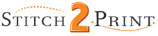 Stitch 2 Print UK Logo