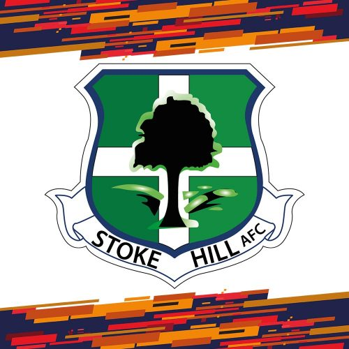 Stoke Hill Youth Football Club
