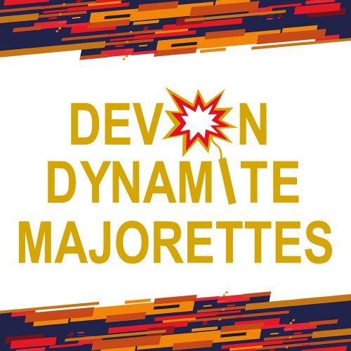 Devon Dynamite Majorettes