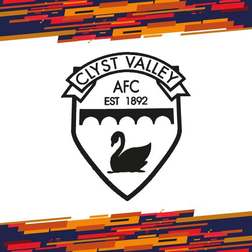 Clyst Valley AFC Supporters Clubwear