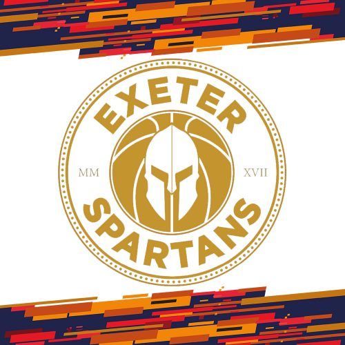Exeter Spartans Basketball
