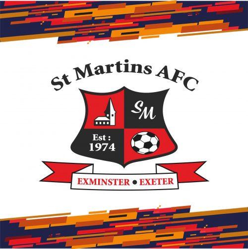 St Martins AFC