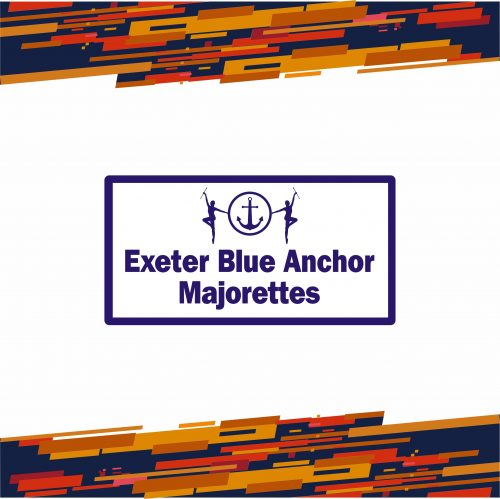 Exeter Blue Anchor Majorettes